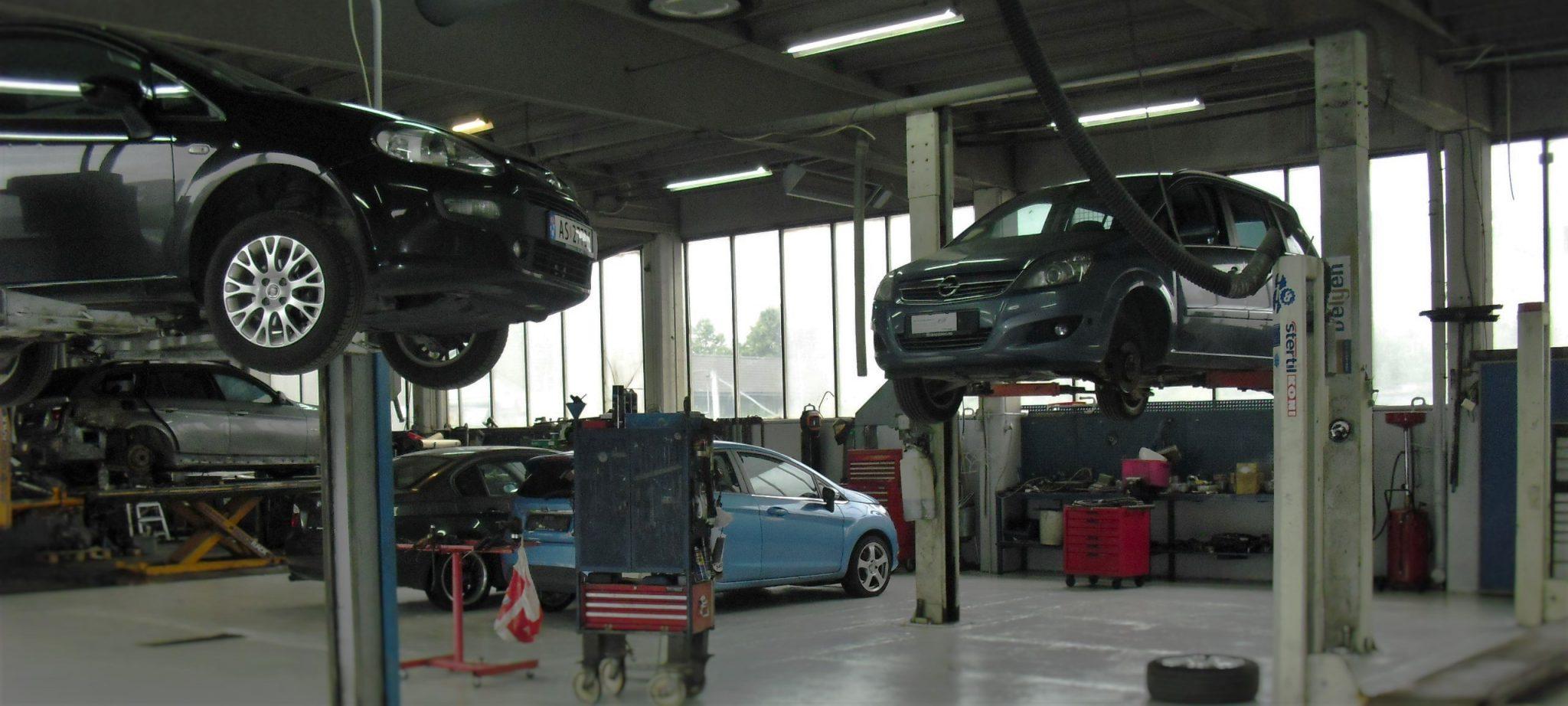 Kontakt oss i Sarpsborg Autoservice - Ditt lokale Bilxtra verksted